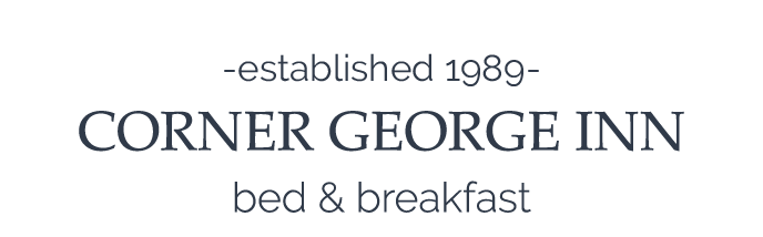 Corner George Inn Bed and Breakfast