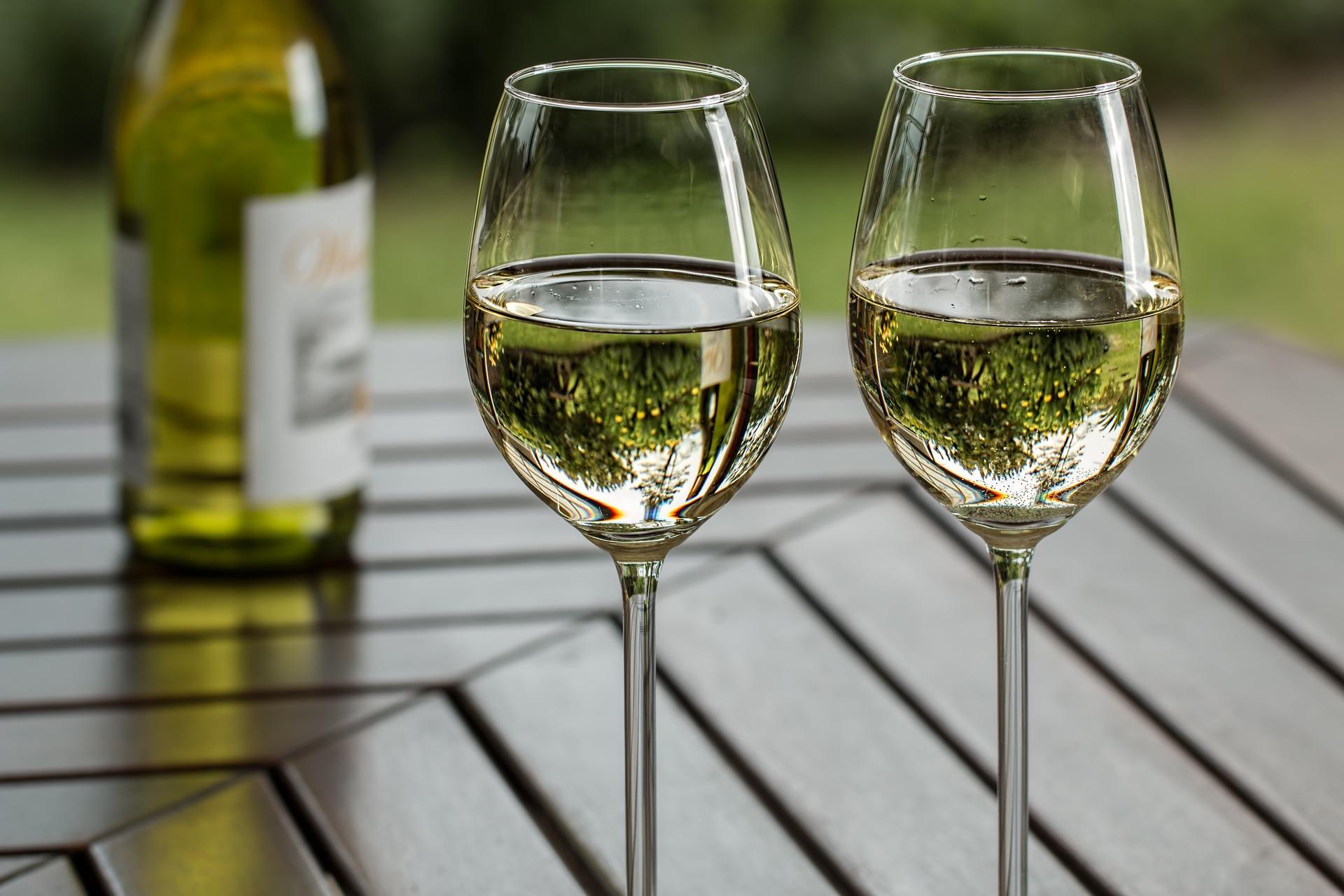 Schorr Lake Vineyards & Winery